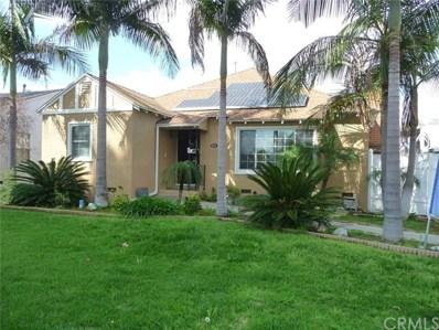 4165 Heather Road, Long Beach, CA 90808 - MLS#: PW19066837