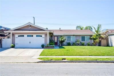 10201 Janice Lynn Street, Cypress, CA 90630 - MLS#: PW19067056