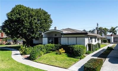 2124 S Cindy Place, Anaheim, CA 92802 - MLS#: PW19067254