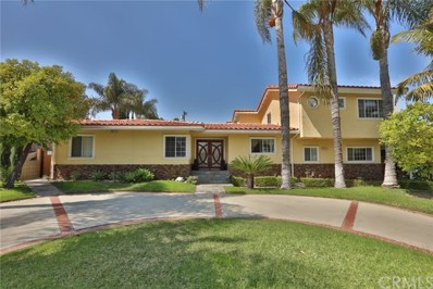 1415 7TH Avenue, Hacienda Heights, CA 91745 - MLS#: PW19067291