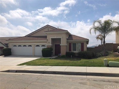 25203 Ridgemoor Road, Menifee, CA 92586 - MLS#: PW19067458