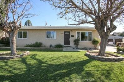 424 W Monterey Road, Corona, CA 92882 - MLS#: PW19067460