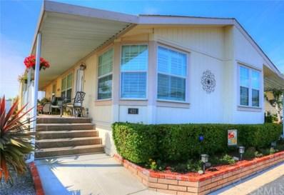 24001 Muirlands Boulevard UNIT 421, Lake Forest, CA 92630 - MLS#: PW19067461