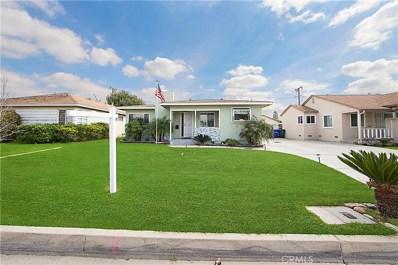 9252 Maryknoll Avenue, Whittier, CA 90605 - MLS#: PW19067648