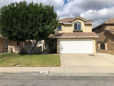 11236 Alencon Drive, Rancho Cucamonga, CA 91730 - MLS#: PW19067793