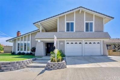 20182 Canyon Drive, Yorba Linda, CA 92886 - MLS#: PW19067989
