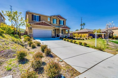 30763 View Ridge Lane, Menifee, CA 92584 - MLS#: PW19068054