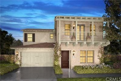 218 Parkwood, Irvine, CA 92620 - MLS#: PW19068184