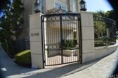 11740 W Sunset Boulevard UNIT 34, Los Angeles, CA 90049 - MLS#: PW19068287