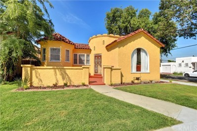 6067 John Avenue, Long Beach, CA 90805 - MLS#: PW19068321