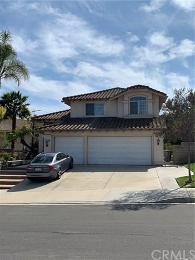 2033 Rancho Hills Drive, Chino Hills, CA 91709 - MLS#: PW19068996