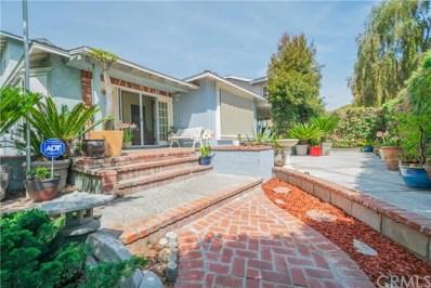4703 Snowden Avenue, Lakewood, CA 90713 - MLS#: PW19069024