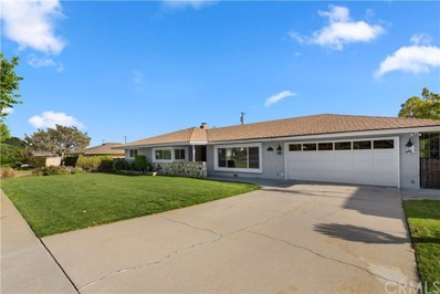 912 Melody Lane, Fullerton, CA 92831 - MLS#: PW19069486