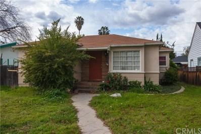 215 N Princeton Avenue, Fullerton, CA 92831 - MLS#: PW19069661