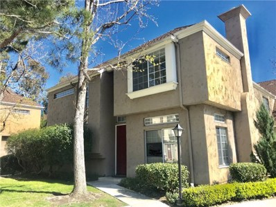 23661 Wellesley Court UNIT 9, Laguna Niguel, CA 92677 - MLS#: PW19069731