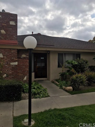 1919 Sherry Lane UNIT 13, Santa Ana, CA 92705 - MLS#: PW19069786