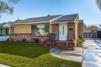 6058 Premiere Avenue, Lakewood, CA 90712 - MLS#: PW19069860