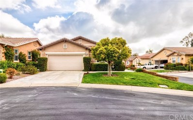7902 Mickelson Way, Hemet, CA 92545 - MLS#: PW19069906