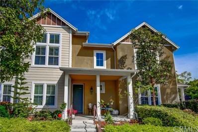 21 Orange Blossom Circle, Ladera Ranch, CA 92694 - MLS#: PW19070061