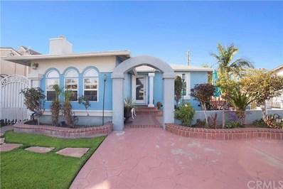 8813 Elmont Avenue, Downey, CA 90240 - MLS#: PW19070080