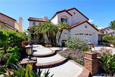 21091 Whitebark, Mission Viejo, CA 92692 - MLS#: PW19070121