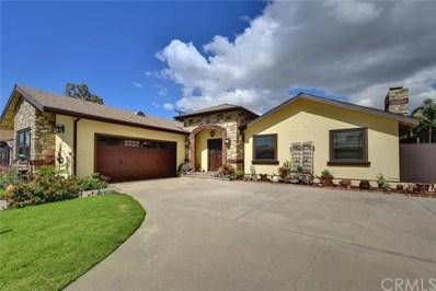 11861 Martha Ann Drive, Rossmoor, CA 90720 - MLS#: PW19070161