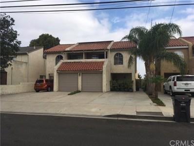 4951 Pearce Drive, Huntington Beach, CA 92649 - MLS#: PW19070279