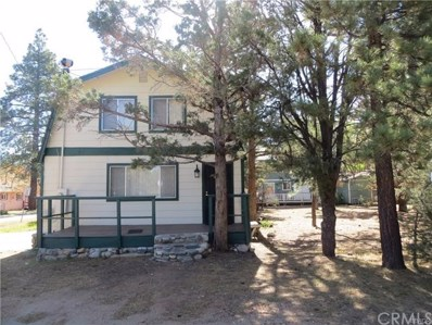 201 San Bernardino Avenue, Sugar Loaf, CA 92386 - MLS#: PW19070571