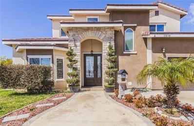 1310 N King Street, Santa Ana, CA 92706 - MLS#: PW19070764