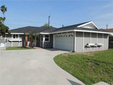 19302 Dunbrooke Avenue, Carson, CA 90746 - MLS#: PW19070788