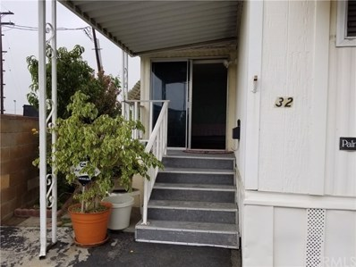 21926 S Vermont Avenue UNIT 32, Torrance, CA 90502 - MLS#: PW19070866