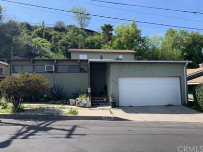 4122 Palmero Drive, Eagle Rock, CA 90065 - MLS#: PW19071241