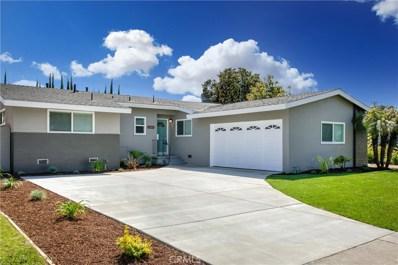 3150 W Vallejo Drive, Anaheim, CA 92804 - MLS#: PW19071527