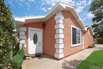 8021 8th Street, Buena Park, CA 90621 - MLS#: PW19071528