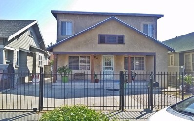 794 E 42nd Street, Los Angeles, CA 90011 - MLS#: PW19071603