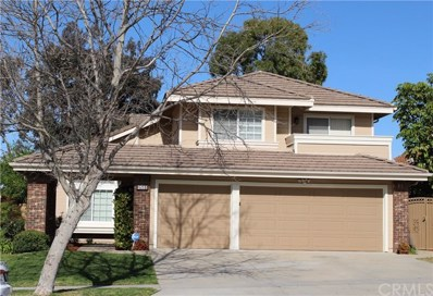 2551 Glenbush Circle, Corona, CA 92882 - MLS#: PW19071651