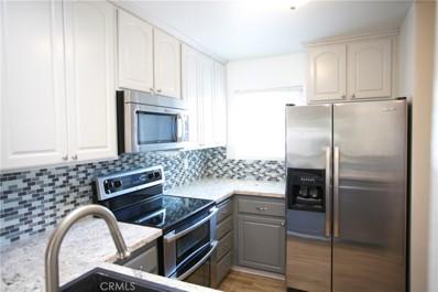 5927 E Creekside Avenue UNIT 12, Orange, CA 92869 - MLS#: PW19071690