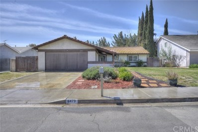 6479 Avenue Juan Diaz, Riverside, CA 92509 - MLS#: PW19071838