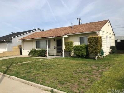 12143 Oracle Street, Norwalk, CA 90650 - MLS#: PW19071907