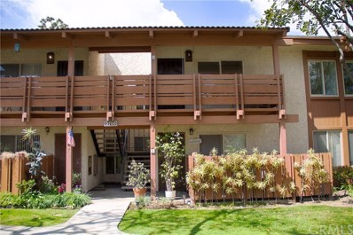 3705 Country Club Drive UNIT 6, Long Beach, CA 90807 - MLS#: PW19072221