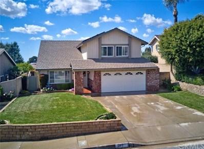 283 Sunrise Road, Brea, CA 92821 - MLS#: PW19072451