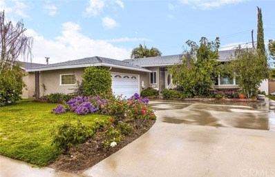 5612 Alfred Avenue, Westminster, CA 92683 - MLS#: PW19072485
