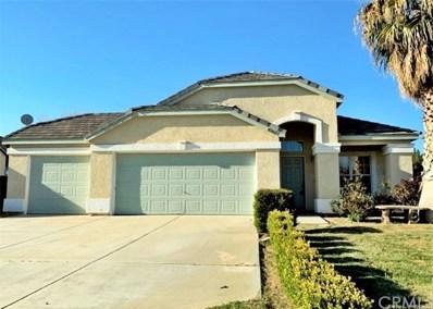 42621 La Gabriella Drive, Quartz Hill, CA 93536 - MLS#: PW19072547