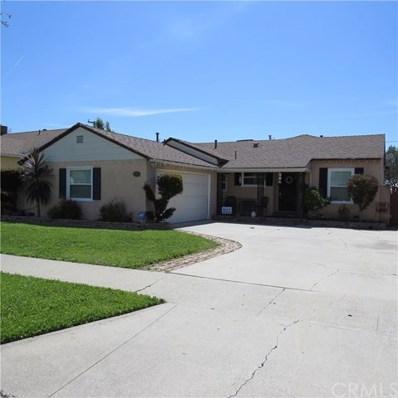 14126 Oval Drive, Whittier, CA 90604 - MLS#: PW19072606