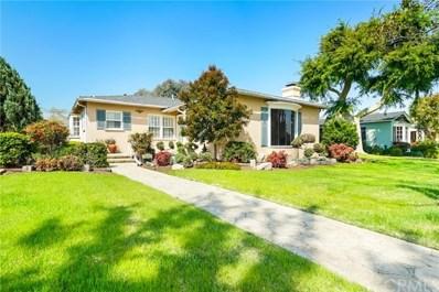 3909 Gaviota Avenue, Long Beach, CA 90807 - MLS#: PW19072728