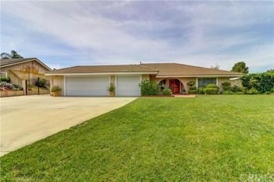 15146 Ilex Drive, Chino Hills, CA 91709 - MLS#: PW19072796