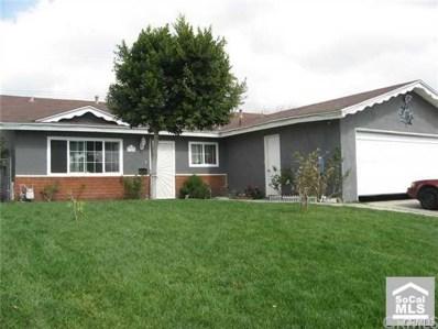 17474 Upland Avenue, Fontana, CA 92335 - MLS#: PW19073271