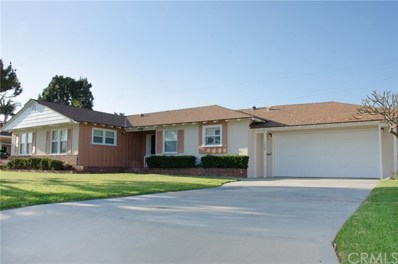 1429 W Wedgewood Drive, Anaheim, CA 92801 - MLS#: PW19073315