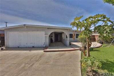 13934 Homeward Street, La Puente, CA 91746 - MLS#: PW19073322
