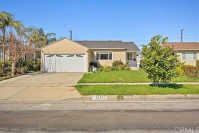 3741 McNab Avenue, Long Beach, CA 90808 - MLS#: PW19073358